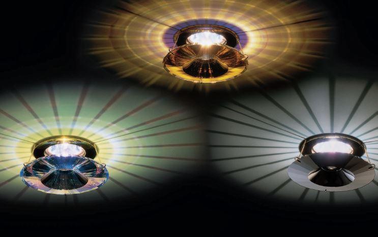 LED-Spanndecken - direkte und indirekte Deckenbeleuchtung
